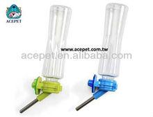 753-t 200c. C pet eco plástico pet bebedor de água
