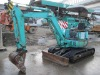 Used Mini Excavator IHI 30JX <SOLD OUT>