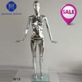 2013 baratos de moda las mujeres de plástico muñeca del sexo/de cuerpo completo maniquí femenino qianwan muestra