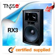 China concert live multimedia martin sound w3 church Speaker System