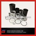K19 cylinder liner kit engine spare parts