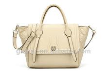 2014 Fashion new designer genuine leather bag manufacturers in bangkok