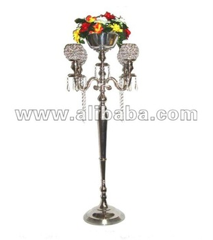 Wedding crystal candelabra ,wedding table candelabra,wedding decoration candelabra