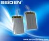 laptop dvd pda lithium polymer battery 3.7V 1400mah