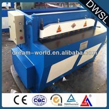 motor driven shearing machine , electric power cutter , small shearing machine