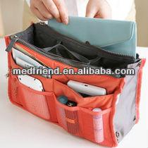 Multifunctional Cosmetic Bag/
