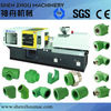 PVC pipe injection molding machine/Machine pvc pipe fitting/Automatic plastic injection moulding machine