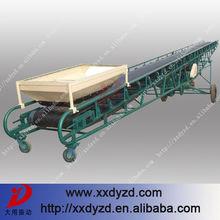 transport belt conveyer system