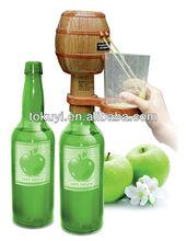 2013 Hot sale ! portable mini apple cider vinegar | magic apple cider vinegar