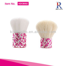 Most Beautiful And Mini Make Up Brush | Manly Makeup Brushes With Rhinestone |Crystal Bling Decoration