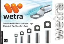 Din Cable Lugs