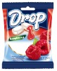 DROP RASPBERRY FRUIT CHEW