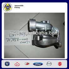 GT1749V Turbo Charger for AUDI A6 TDI 1.9L PD UI 130 HP (TURBO CODE:717858-0005,OEM:038145702GV500)