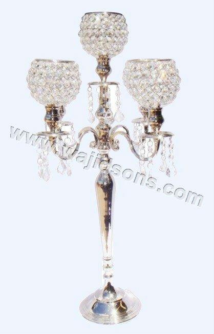 Candelabra Centerpieces Wedding on floor or table mirrors as centerpiece for wedding