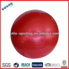 Antiburst PVC Yoga Gym Ball Exercise Ball