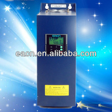 Small power frequency inverter with high torque