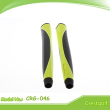 High quality putter leather grip/pu leather putter grips