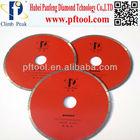 Cheap Tungsten Carbide Diamond Ceramic Tile Cutting disc