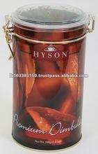 Premium Dimbula High Quality Blended Black Tea