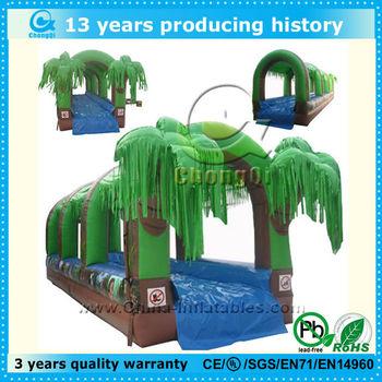 best selling slip and slide, slip n slide, inflatable slip and slide