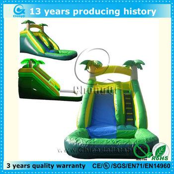cheap pool slide,inflatable pool slide,swimming pool slide for sale