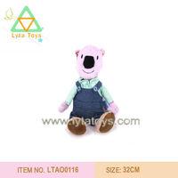 Plush Stuffed Soft Koala Animal Toys For Australian
