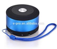 Mini portable wireless bluetooth speaker for mobile phones