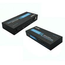 3*1 HDMI Switch Converter/SPDIF/COAXIAL/AUDIO AV SYNC SEPARATOR Full-HD 3D