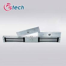 electromagnetic lock keyless door lock electromagnetic lock safety door locking devices double door electronic magnetic lock