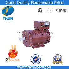 Electric Dynamo Generator 2KW/2.5KVA-100KW/125KVA Factory Price