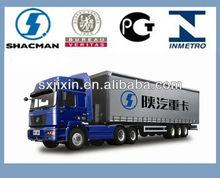 shacman rc semi truck carrier truck