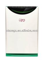 Portable quarto HEPA purificador de ar como static ionizador bar, Modelo # OLS-K05