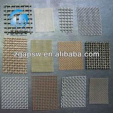 Stainless Steel Plain/Twill Dutch Weave Mesh
