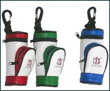 Nice Small Golf Tool Bag With Golf Tee F102 Can Design customer's Logo