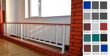 Galvanized Steel Bay Window/Decorative Balcony Fence/French Window(BSY-P2)