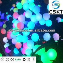 strobe twinkle RGB led play light string