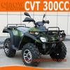 EEC 300cc 4 Wheel ATV