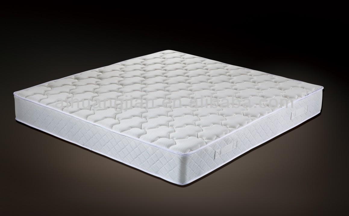 HOT SALE spring mattress for hotel star hotel mattress