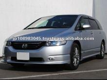 Japanese used cars Odyssey Acura