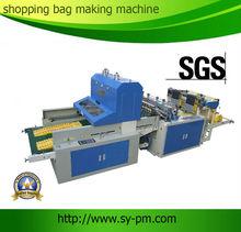 High Quality Plasitc Nylon Bag Making Machine