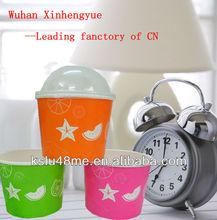 hot sale greek yogurt cup with lids