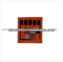 Metal Foil Strain Gauge for Transducer Application