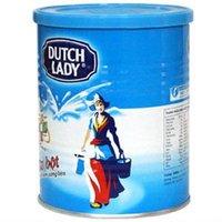 Full cream milk powder 900gr Dutch Lady