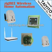 Samples - Bidirectional Zigbee Wireless touch screen switch/coordinator/gateway/IR Transceiver/smart socket