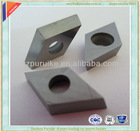 zhuzhou 8 years tool manufacturers plastic wheel insert alloy wheel insert