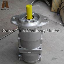 WA400 hydraulic loader pump 705-51-31170