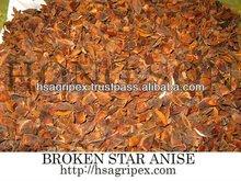 Broken Star Aniseed