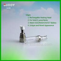 Buddy Health And pretty E-cigarette S-CE max vapor electronic cigarette