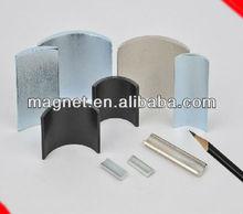 arc Alnico Magnet generator