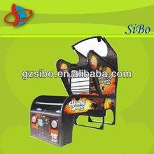 GM3311 2014 Hot sale NBA shooter game machine